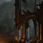 Dark ruins by wartynewt