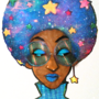 Nebula Fro by doublemaximus