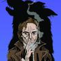 Bigby Wolf by gregoryjramos