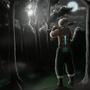Midnight Hunt by LurkinMcClerkin