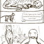 The Turtle and The Tigress 8 by ezekielxii