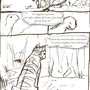 The Turtle and The Tigress 12 by ezekielxii