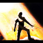 Fire Knight by Stellarian