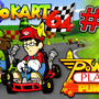 Power Plaid- Mario Kart 64 by Motament