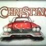 christine - traditional by LittleNerdyGem