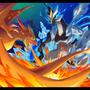Dragon Wrath by Tomycase