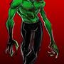 Madness Zombie WIP by JUB74