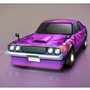 Nissan GTX by Parseh2020