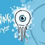 Melting Eye