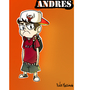 Andres by theblackeyes