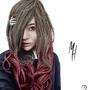 Hayley Colour Portrait