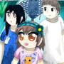 my sisiters Family by pankirby