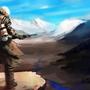 Rangers 2038 by EchoCharlieDelta