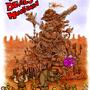 The devil's Henchmen by JWBalsley
