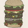 Who's Hungry? by Bugdog001