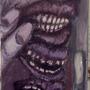 Teeth pulling