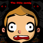 The Little Candy frontpage by Wesllley