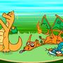 Dragonites not a gay Charizard by hoodboy33