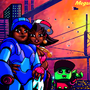Can I be Your MegaMan by Bawrf