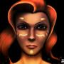 Lina by ProfessorClockwork