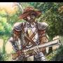 Rifleman by rosend