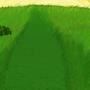 Sunrise Hill by artistunknown
