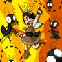 Queen Annie!!!!! by BLARGEN69