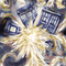 Commission: Van Gough Tardis