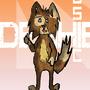 Fox I guess by Deshiel