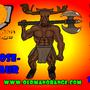 OMO Podcast 113 - Moose-Otaur by oldmanorange