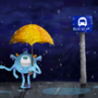 Rain! by olive6608