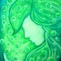 Unterwasserschimmer by Littleluckylink