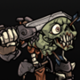 Summoned Zombie Minion