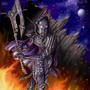 World of Warcraft by Lowgan