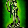 Medusa by 7darkriders
