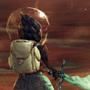 Starbound Fanart - Beta Sector by Katatafisch