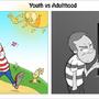 Pinball Comic 17