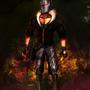 Rogue Warrior by veselekov
