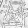 Dreadnought by haribo841