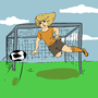 Soccer by AngelsDead
