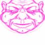 Fat Guy by loudwallpaper69