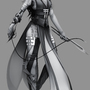 Random Character by AkiCarlito