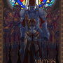 Valters Rebellion Cover 3 by Rocktopus64