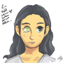 Sammy dual colors by Alef321