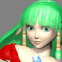 3d Feena by Wrongfire