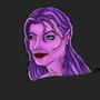 Gwen by loudwallpaper69