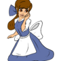 Belle by AngelsDead