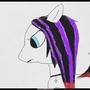 Pony Ebony by nini3456h