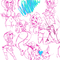 Lewd-le Doodles 2: Koko