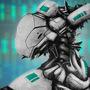 Robot1 by VerdRage